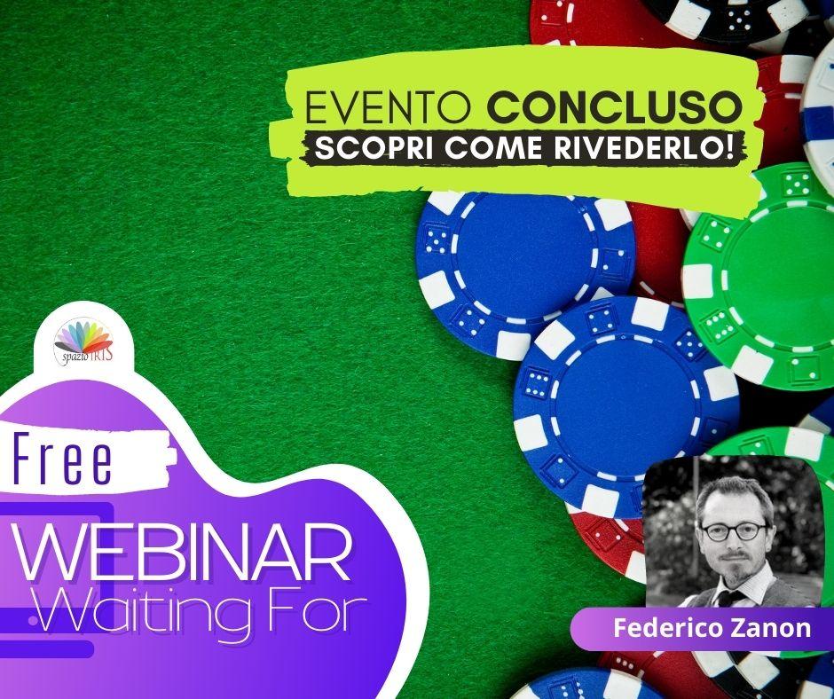 GAMBLING ADDICTION: CONCETTUALIZZAZIONE E PROSPETTIVE DI INTERVENTO