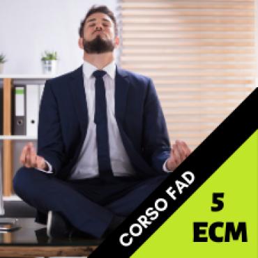 FAD – Stress e Mindfulness nei Contesti Organizzativi