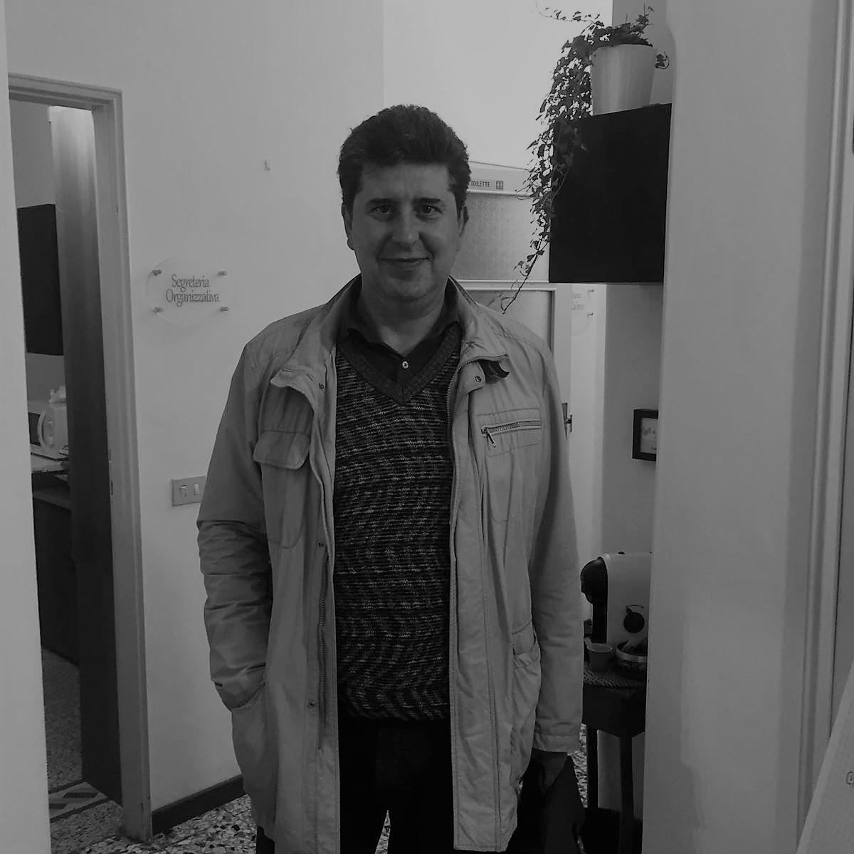 Dott. Stefano Zago