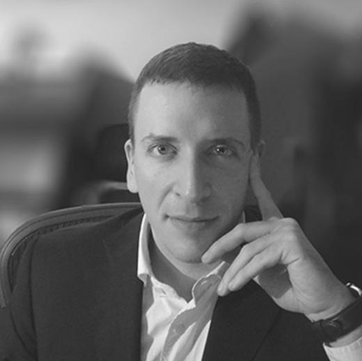 Dott. Alessandro Calderoni